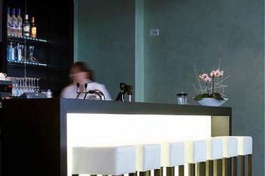 Hotel Holiday Inn Bern Westside: Bar BERNE