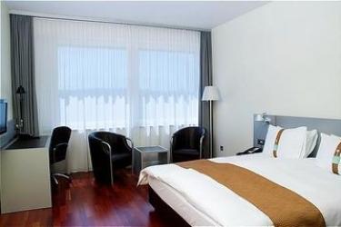 Hotel Holiday Inn Bern Westside: Chambre Suite BERNE