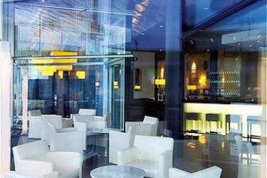 Hotel Holiday Inn Bern Westside: Lounge Bar BERNE
