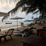 COCONUT BAR SEA LODGE 3 Stelle