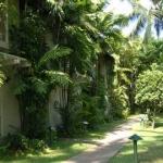 Hotel Tropical Villas