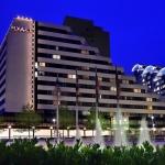 Hotel Hyatt Regency Bethesda
