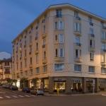 Hotel Mercure Biarritz Plaza Centre