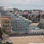 Hotel Sofitel Biarritz Le Miramar Thalassa Sea & Spa