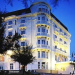 Le Regina Biarritz Hotel & Spa By Mgallery Collection