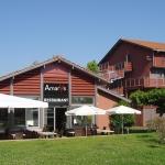 INTER-HOTEL AMARYS BIARRITZ 3 Estrellas