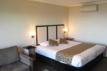 Hotel Beachfront Bicheno: Exterieur BICHENO - TASMANIA