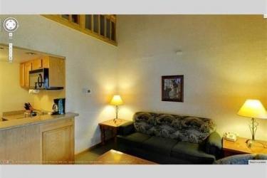 Hotel Lagonita Lodge: Chanbre BIG BEAR LAKE (CA)