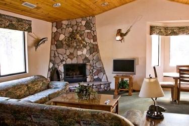 Hotel Lagonita Lodge: Salon BIG BEAR LAKE (CA)