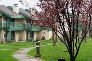 Hotel Lagonita Lodge: Service de l'Hotel BIG BEAR LAKE (CA)