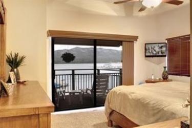 Hotel Marina Resort: Apartement Minerva BIG BEAR LAKE (CA)