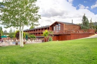 Hotel Marina Resort: Appartement Saraceno BIG BEAR LAKE (CA)