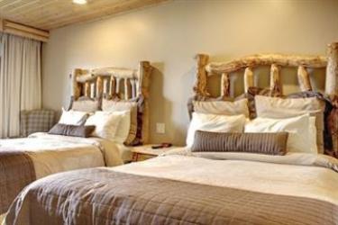 Hotel Marina Resort: Appartement BIG BEAR LAKE (CA)