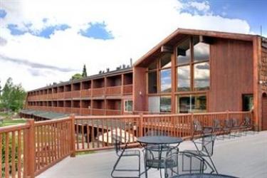 Hotel Marina Resort: Camera Junior Suite BIG BEAR LAKE (CA)