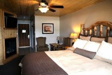 Hotel Marina Resort: Chalet BIG BEAR LAKE (CA)