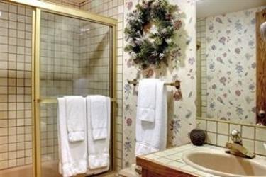 Hotel Marina Resort: Chambre Suite BIG BEAR LAKE (CA)