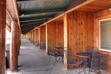 Hotel Marina Resort: Dormitory 4 Pax BIG BEAR LAKE (CA)