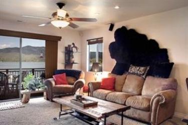 Hotel Marina Resort: Room - Club Single BIG BEAR LAKE (CA)