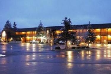 Hotel Marina Resort: Salle de Conférences BIG BEAR LAKE (CA)