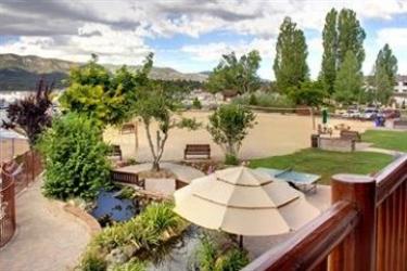 Hotel Marina Resort: Villette BIG BEAR LAKE (CA)