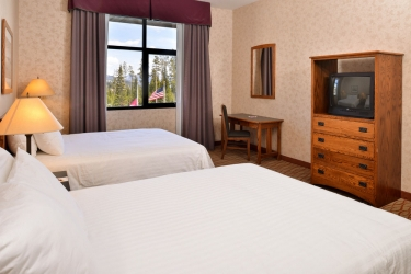 Hotel The Lodge At Big Sky: Geburtstagsfeierbereich BIG SKY (MT)