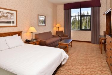 Hotel The Lodge At Big Sky: Image Viewer BIG SKY (MT)