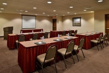 Hotel The Lodge At Big Sky: Konferenzsaal BIG SKY (MT)