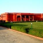 Hotel Vesta Bikaner Palace