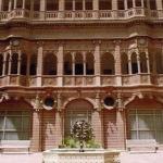 Hotel Bhanwar Niwas