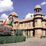 Hotel Lallgarh Palace