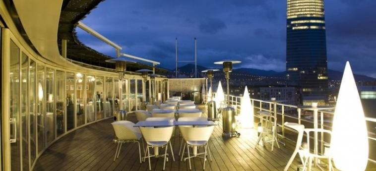 Fotografías Gran Hotel Domine Bilbao Bilbao España Fotos