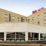 Hotel Ibis Bilbao Barakaldo