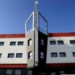 Hotel Naval Sestao