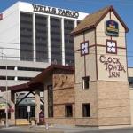 Hotel Best Western Ponderosa Inn