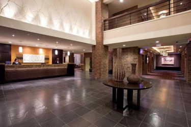 Hotel Crowne Plaza Billings: Lobby BILLINGS (MT)