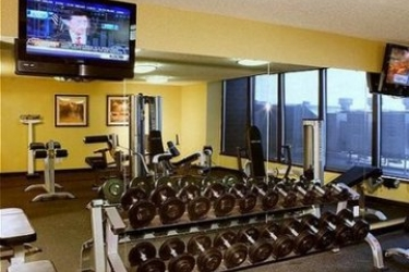 Hotel Crowne Plaza Billings: Salle de Gym BILLINGS (MT)