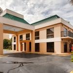 Hotel Best Western Plus Oak Manor