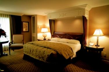 Hotel Beau Rivage Resort & Casino: Schlafzimmer BILOXI (MS)