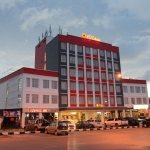 TUNE HOTELS - BINTULU 2 Etoiles