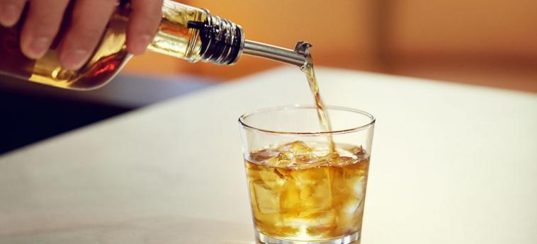 Hotel Courtyard Birmingham Homewood: Bebidas BIRMINGHAM (AL)