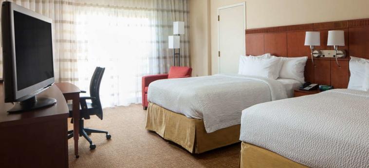 Hotel Courtyard Birmingham Homewood: Habitaciòn BIRMINGHAM (AL)