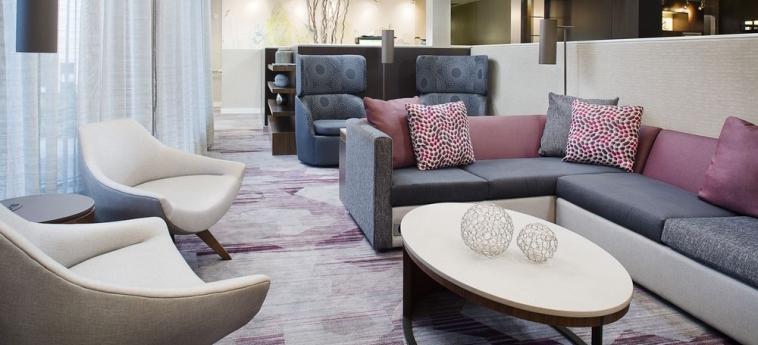 Hotel Courtyard Birmingham Homewood: Imagen destacados BIRMINGHAM (AL)