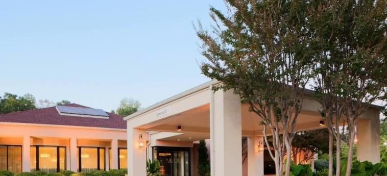 Hotel Courtyard Birmingham Homewood: Außen BIRMINGHAM (AL)