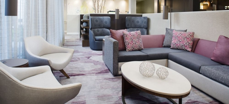 Hotel Courtyard Birmingham Homewood: Featured image BIRMINGHAM (AL)