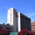 Hotel Hilton Birmingham At Uab