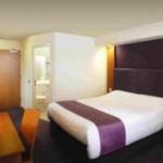 Hotel Premier Inn Birmingham Broad Street (Brindley Place)