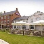 Hotel Premier Inn Birmingham Central (Hagley Road)