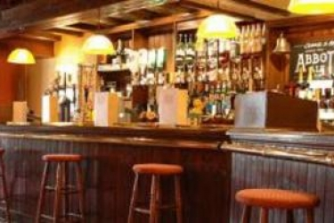 Hotel Coleshill: Bar BIRMINGHAM
