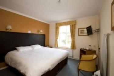 Hotel Coleshill: Doppelzimmer  BIRMINGHAM