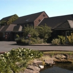 BROOK MARSTON FARM HOTEL 4 Stars